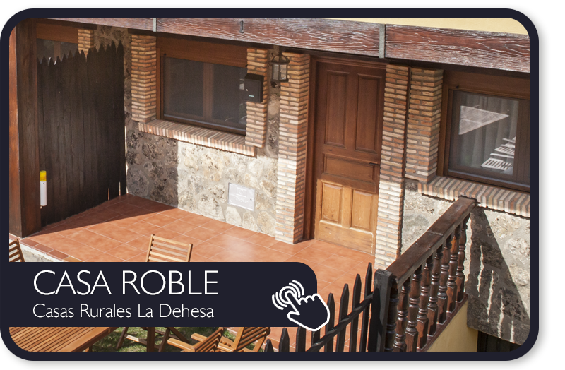 casa roble icon